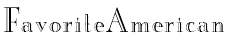 Favorite American -フェイバリットアメリカン- 熊本 アンティーク通販