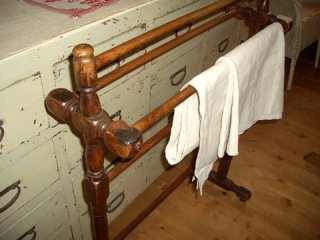 Towel Rail<img class='new_mark_img2' src='//img.shop-pro.jp/img/new/icons50.gif' style='border:none;display:inline;margin:0px;padding:0px;width:auto;' />