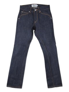 [BLUCO]STANDARD DENIM PANTS SLIM INDIGO