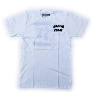 [CHRISTENSON SURFBOARDS/クリステンソン]CC Racing Team Tee<img class='new_mark_img2' src='https://img.shop-pro.jp/img/new/icons20.gif' style='border:none;display:inline;margin:0px;padding:0px;width:auto;' />
