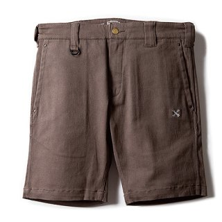 [BLUCO]Slim Work Shorts