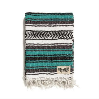 [SAN ONOFRE SURF CO.]SAND BLANKET TURQUOIS