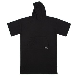 [CAPTAIN FIN Co.]Changing Robe Kids-Black