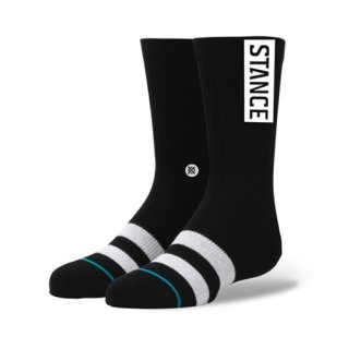 [STANCE]Og-Black<img class='new_mark_img2' src='https://img.shop-pro.jp/img/new/icons7.gif' style='border:none;display:inline;margin:0px;padding:0px;width:auto;' />