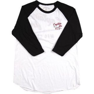 [CAPTAIN FIN]WILSON Raglan Tee<img class='new_mark_img2' src='https://img.shop-pro.jp/img/new/icons20.gif' style='border:none;display:inline;margin:0px;padding:0px;width:auto;' />
