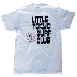 [YELLOW RAT]Little Tokyo Surf Club Tee<img class='new_mark_img2' src='https://img.shop-pro.jp/img/new/icons7.gif' style='border:none;display:inline;margin:0px;padding:0px;width:auto;' />