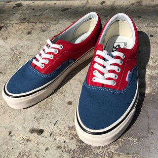 [VANS]Era 95 Dx Og Navy ANAHEIM FACTORY<img class='new_mark_img2' src='https://img.shop-pro.jp/img/new/icons7.gif' style='border:none;display:inline;margin:0px;padding:0px;width:auto;' />