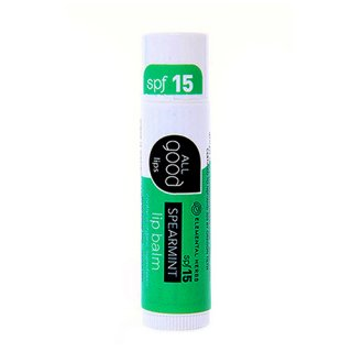 [ALL GOOD]Lip Balm spf15<img class='new_mark_img2' src='https://img.shop-pro.jp/img/new/icons7.gif' style='border:none;display:inline;margin:0px;padding:0px;width:auto;' />