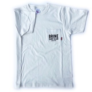 BRINE x BLUCO Pocket-Tee<img class='new_mark_img2' src='https://img.shop-pro.jp/img/new/icons7.gif' style='border:none;display:inline;margin:0px;padding:0px;width:auto;' />