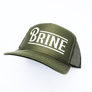 BRINE Mesh Cap ver.2.0<img class='new_mark_img2' src='https://img.shop-pro.jp/img/new/icons7.gif' style='border:none;display:inline;margin:0px;padding:0px;width:auto;' />