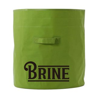BRINE/HIGHTIDE TARP BAG/ Large 70L<img class='new_mark_img2' src='https://img.shop-pro.jp/img/new/icons7.gif' style='border:none;display:inline;margin:0px;padding:0px;width:auto;' />