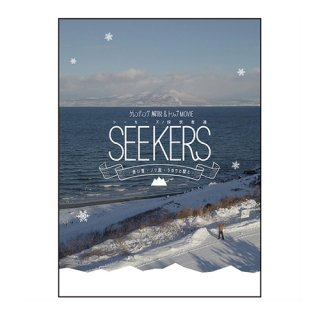 SEEKERS/探求者達<img class='new_mark_img2' src='https://img.shop-pro.jp/img/new/icons7.gif' style='border:none;display:inline;margin:0px;padding:0px;width:auto;' />