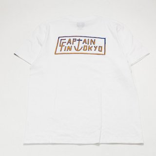 [CAPTAIN FIN]CF TOKYO Tee Patch<img class='new_mark_img2' src='https://img.shop-pro.jp/img/new/icons7.gif' style='border:none;display:inline;margin:0px;padding:0px;width:auto;' />
