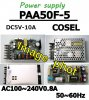 PAA50F-5(N)