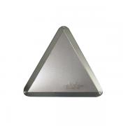 笑's delta titanium plate