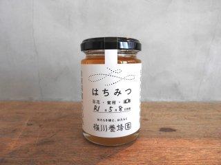 れんげ蜜  / 嶺川養蜂園
