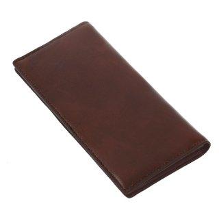 Raffaello 一流の革職人が作る 古代の王侯貴族が愛した希少な革素材を使用したメンズ長財布
