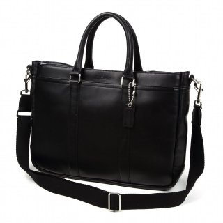 Raffaello 一流の革職人が作る 上質なカーフレザーで製作した2wayビジネスバッグ