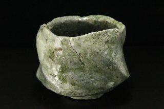 福島一紘  伊賀茶碗 [Iga Chawan by kazuhiro FUKUSHIMA]