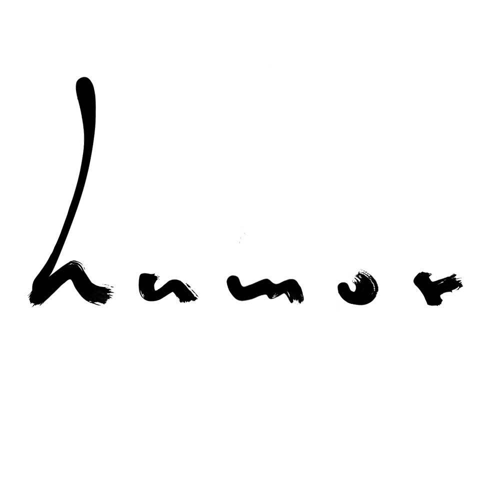 h u m o r