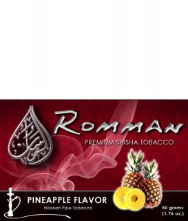 Romman パイナップル 50g