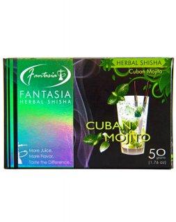 Fantasia キューバン・モヒート 50g