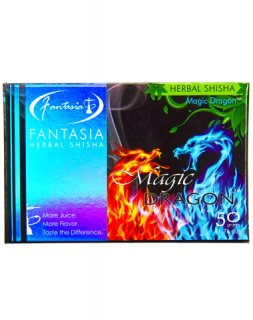Fantasia マジックドラゴン 50g