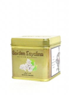 Golden Layalina ホワイトグレープ 250g