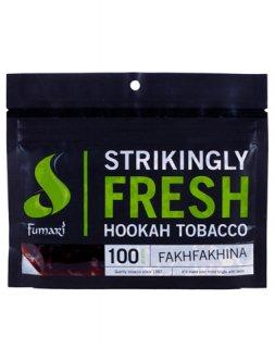 Fumari Fakfakhina(レッドアップル) 100g