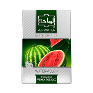 AL WAHA(アルワハ) Elite Edition スイカ 50g