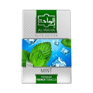 AL WAHA(アルワハ) Elite Edition ミント 50g