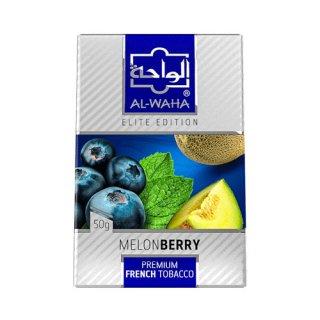 AL WAHA(アルワハ) Elite Edition メロンベリー 50g