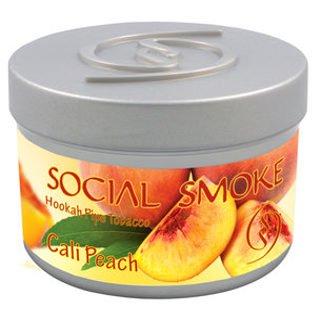 Social Smoke ソーシャルスモーク カリピーチ 50g