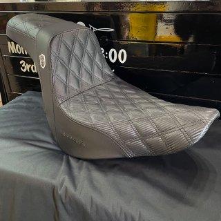 Saddlemen SDC Seat Proシリーズ シート 2018upFXLR/S、FLSB