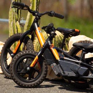 Electric Balance Bike
