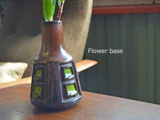 Flower vace<br>フラワーベース