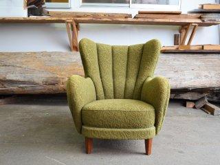 存在感のある<br>イージーチェア 1seater sofa