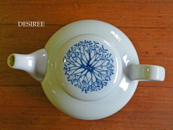 DESIREE/ Tea pot<br> デジレ / ティーポット