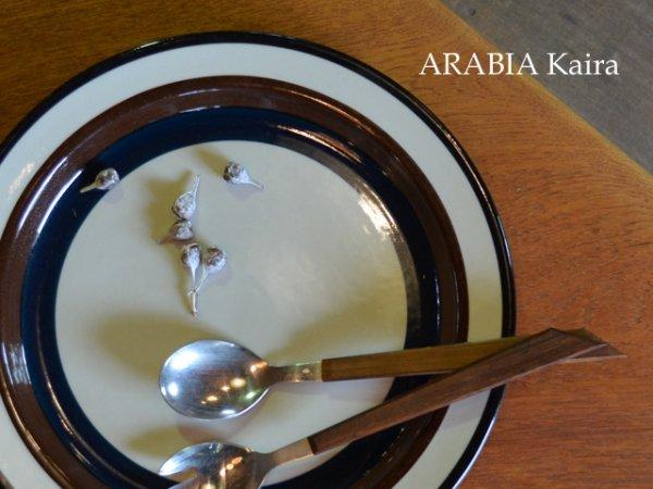 ARABIA kaira / PARTYPlate<br>アラビア カイラ / パーティープレート