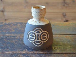 Frank Keramik / flower vase<br>フランクセラミック/フラワーベース