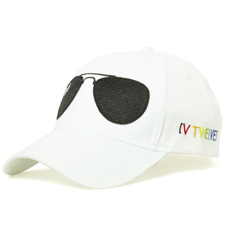 FAKE CAP(WHITE)