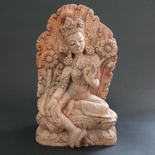 木彫り仏像|大阪の仏像通販・販売なら仏像専門店 多羅堂