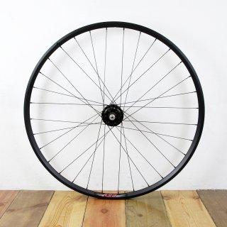 Wicked Custom Wheel / Velocity A23 Rim × Phil Wood CX Rear Hub