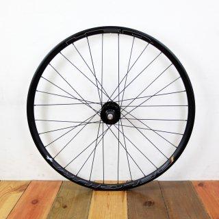 Wicked Custom Wheel / HED Belgium Plus Rim × Phil Wood High Flange Track Hub Rear