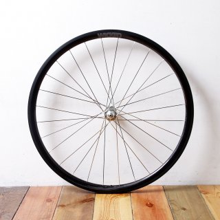 Wicked Custom Wheel / Wicked Carbon Rim × Industry Nine Torch Road Hub Front