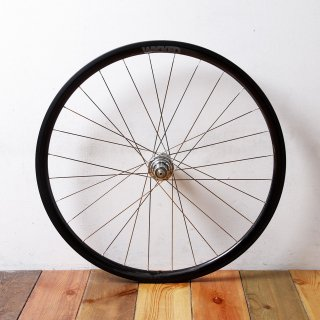 Wicked Custom Wheel / Wicked Carbon Rim × Industry Nine Torch Road Hub Rear