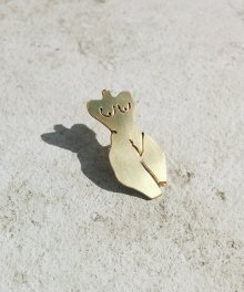 Knobbly Studio Nude No.1 Pin