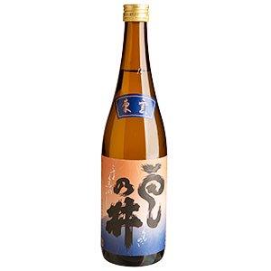 雲乃井 五百万石生原酒 純米吟醸袋搾り 720ml