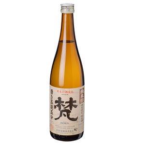 梵 純米55(磨き5割5分) 1800ml