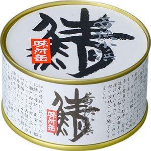 鯖味付け缶